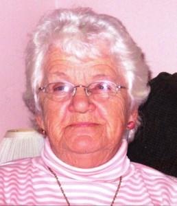 Gertrude A.  Ferreira