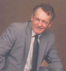 Robert Douglas  Gambill