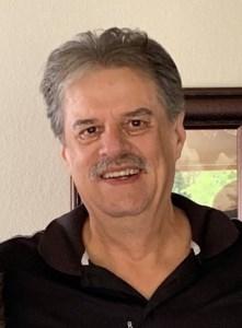 Richard Allen  Wertenberger