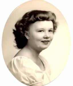 Margaret Ann  Broom