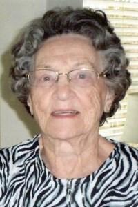 Mrs. Mona Isabelle  Hunter