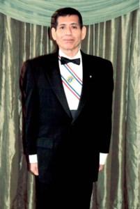 Ernest  Maldonado