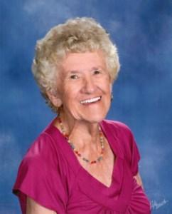 Marjorie Snyder  Collins