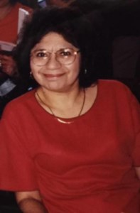 Carolina R.  Cortez