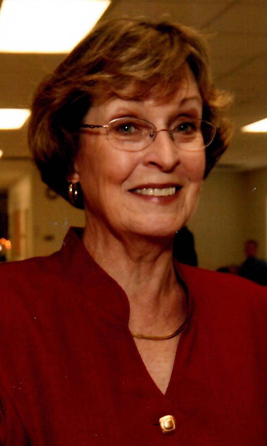 Barbara Plaster  Cannaday