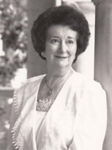 Josephine M.  King