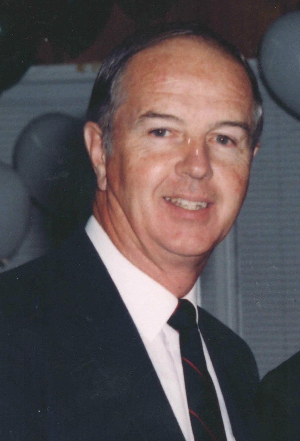 Robert Brown Obituary Rosemère Qc