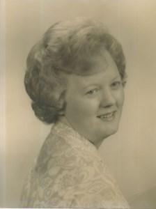 Mary Edmondson  Nelson