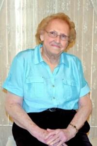 Leona Mae  Cheever