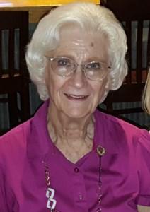 Carolyn Ann  Odom
