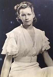 Elizabeth Corlew  Daniel