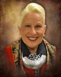 Dr. Doris Ann (Gibson)  Tegart