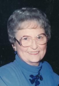Beulah Ninette  Iliff