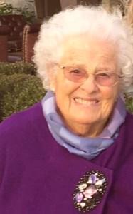 Edith E  Andrews