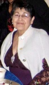 Cecilia I  Ybarra