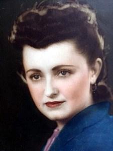 Frances Bustos  Avila