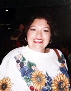 Margot Ann  Mendoza