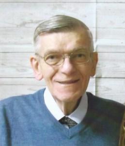 Robert J.  Mihalko