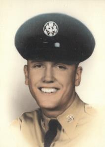 Harold L.  Scott