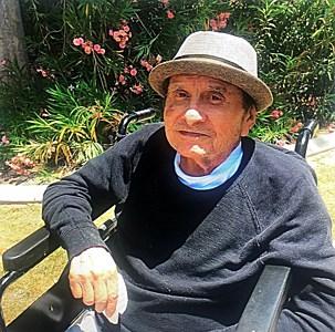 David Venegas  Saenz
