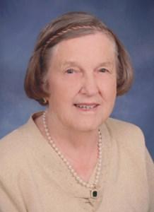Myrtle Ann  Wilson