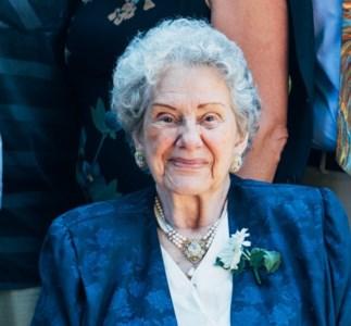 Helen Agatha  Battochi