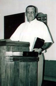 Terry Lynn  King