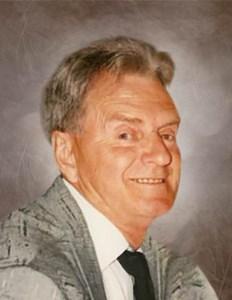 Fernand  Bilodeau