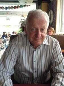 Richard Peter  WETTER Sr.