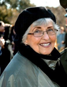 Mrs. Shirley Anne  LaMendola