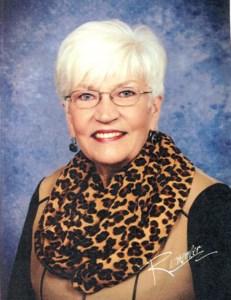 Sandra  Graham Corte