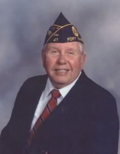 Steven W.  Hyndman