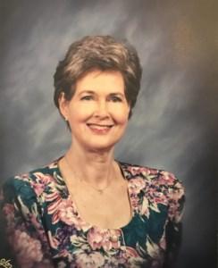 Joanne Beville  Dickey
