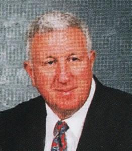 Donald Bright  Dowdy