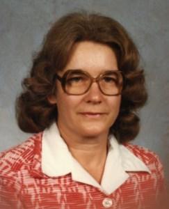 Opal H.  Keeton Crank