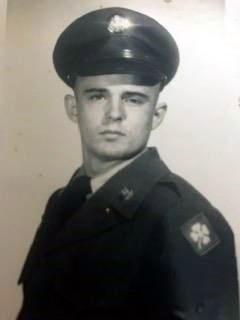 Preston Anthony  Lange Sr.