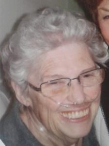 Elaine Christina  Sims