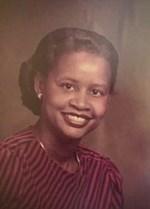 Betty Alexander-Willis
