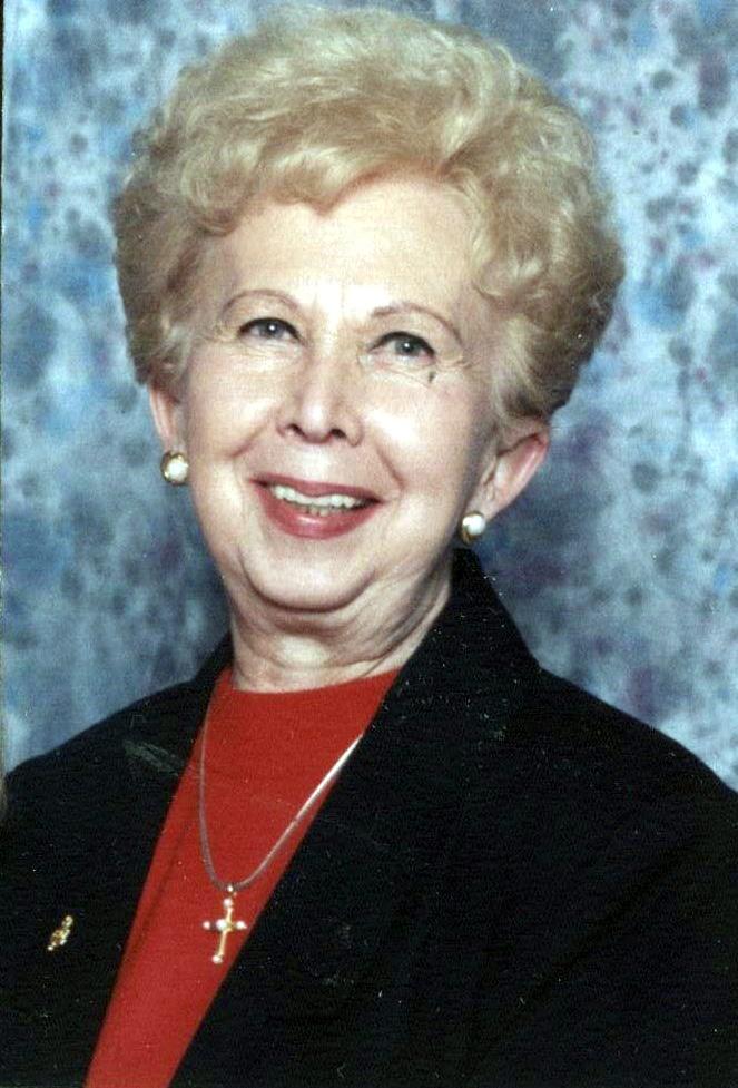 Joan A.  McCarty