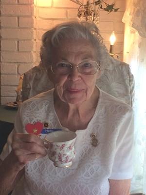 Phyllis Frantz