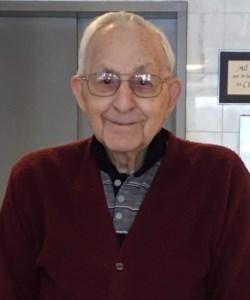 Stanley Donald  Schiffli