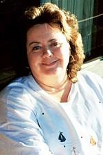 Veda Bocock