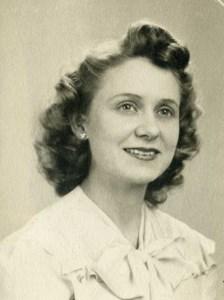 Gladys O.  Smith
