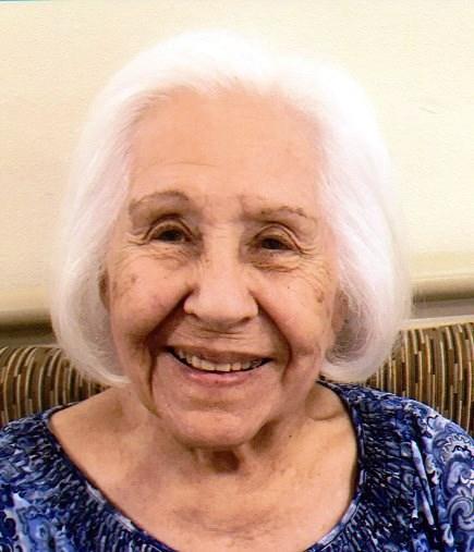 Leonarda G  Alviso