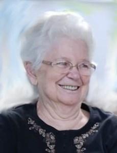 Marie Ethel Jeannine  Sunderwood