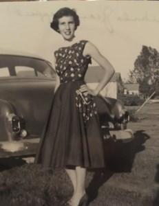 Mrs. Wanda  King