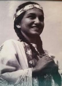 Ethel Margaret  HARALSON