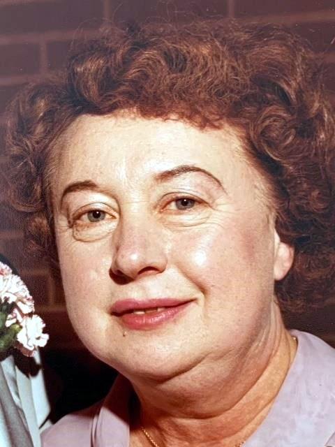 Gloria Jean  Tracy