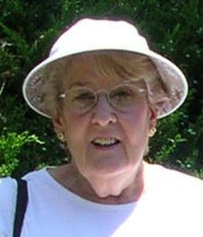 Teresa Ellen  Culham