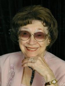 Marion Ester  Slaight